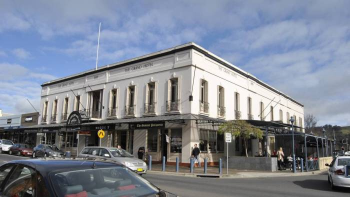 The Grand Hotel, Bowral