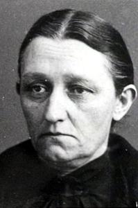 Sarah Makin