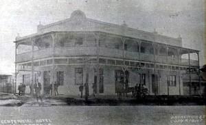 Centennial Hotel, Helensburgh NSW