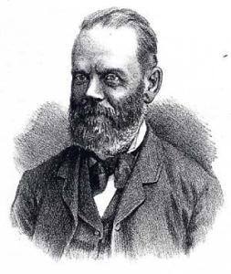 George Tory