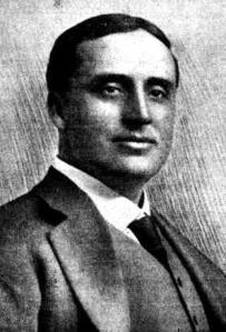 Neville Mayman