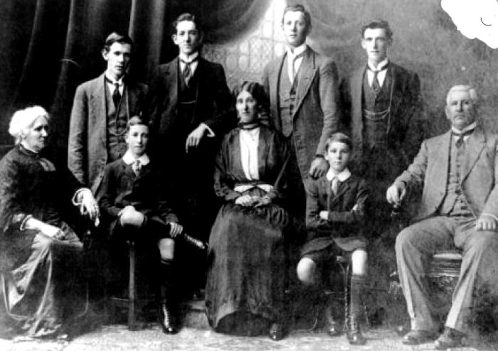 killingworth family